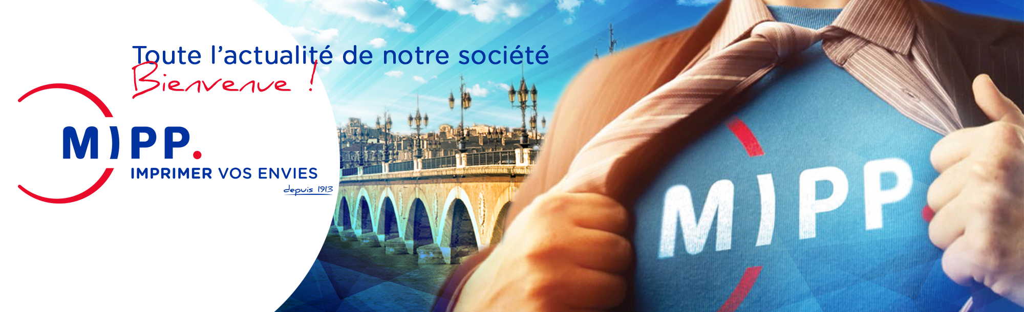 L'actualité de Mipp.fr